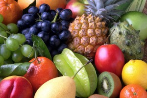Anti Aging Ernährung