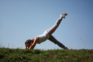 Anti Aging Fitness