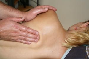 Ultraschalltherapie zur Schmerzlinderung