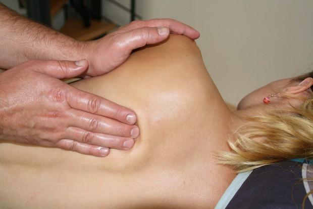 Wie funktioniert eine Ultraschalltherapie?